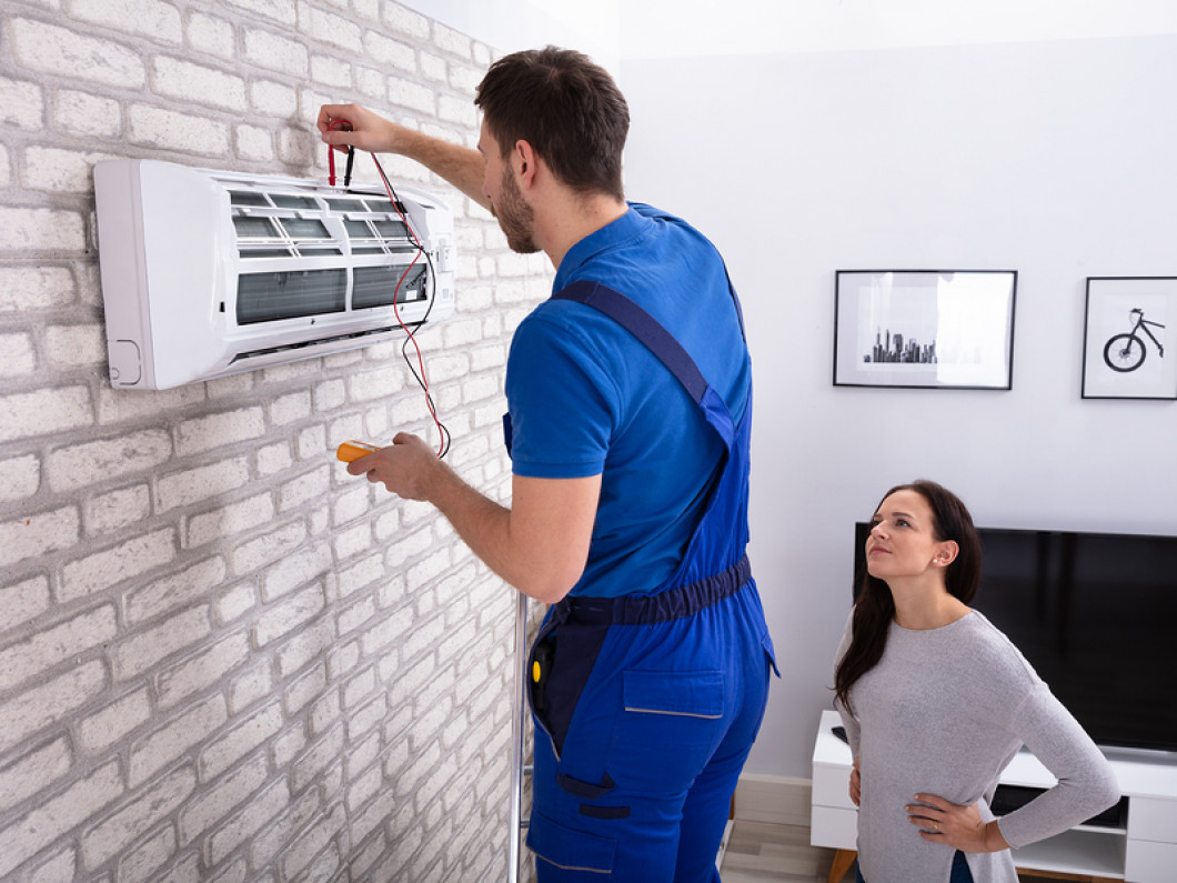 Ready to Replace Your Outdated HVAC System?